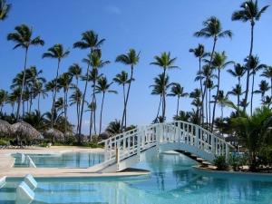This Year's Destination: Punta Cana, Dominican Republic